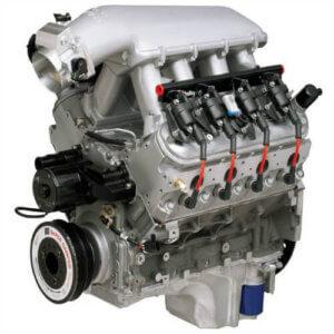 Gépjármű motor